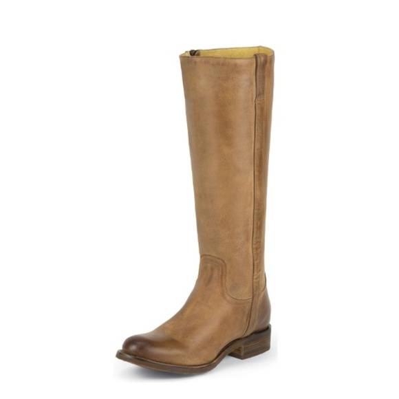 437cbac99d7 NWT Justin Boots Jaelle New In Box